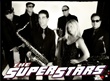 Ronnie Dees New Band The Super Stars Launch Crowdfunding Project on...